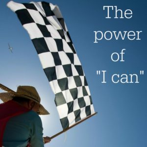 The Power of I Can - Petra