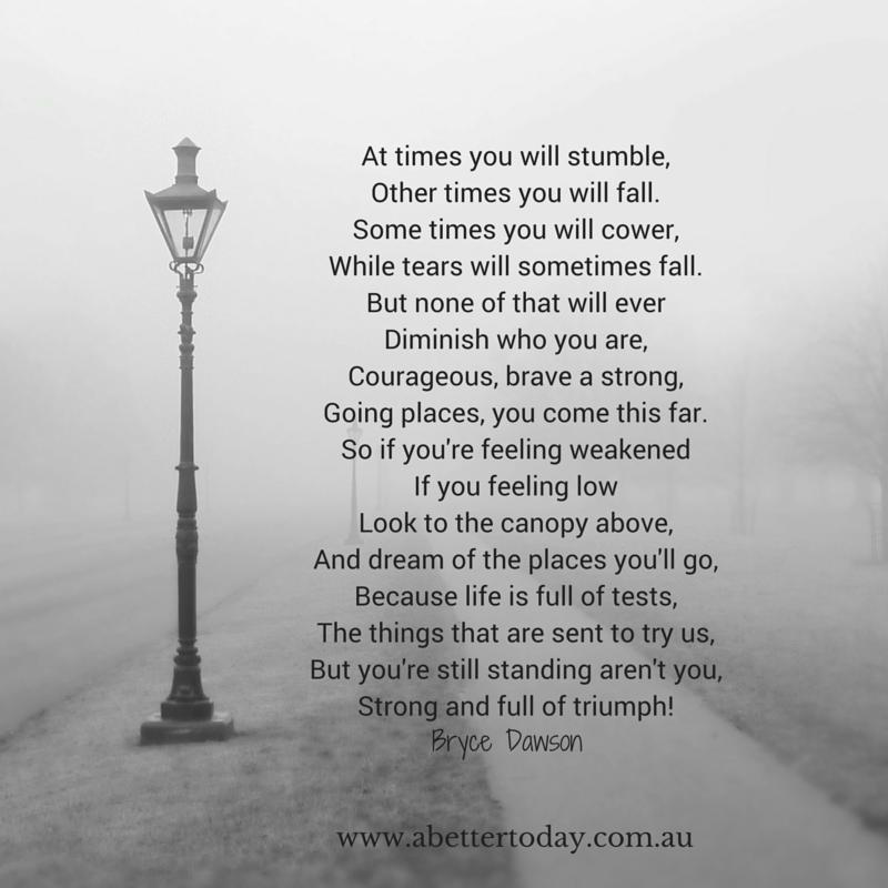 Bryce Dawson - A Better Today Australia