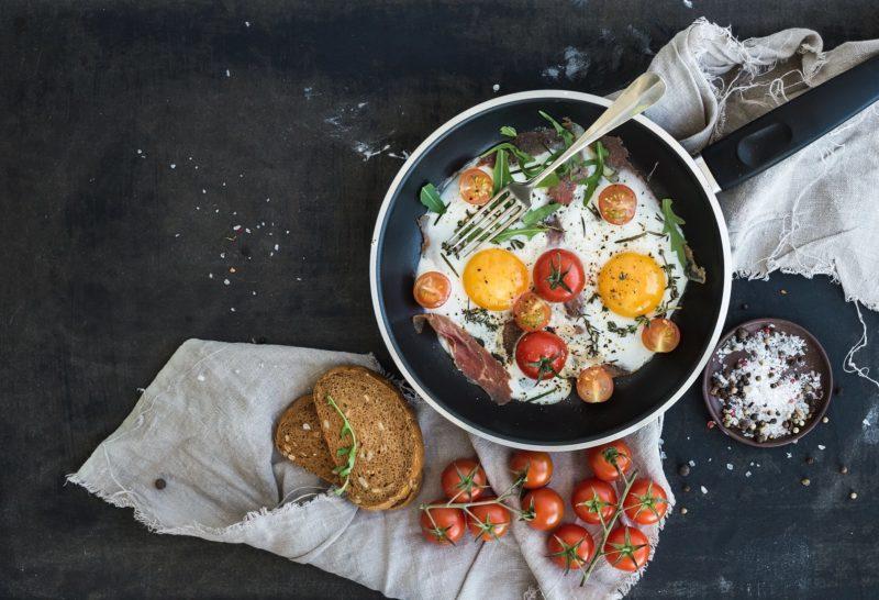 Breakfast - Healthy