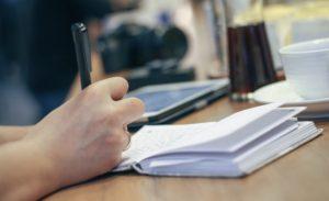 Journaling Self-Discipline