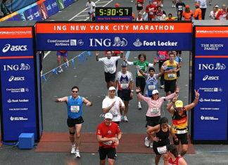 Guide to Running a Marathon