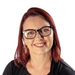 Sharon Curl -Editor