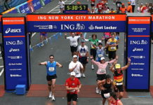 Guide to Running a Marathon
