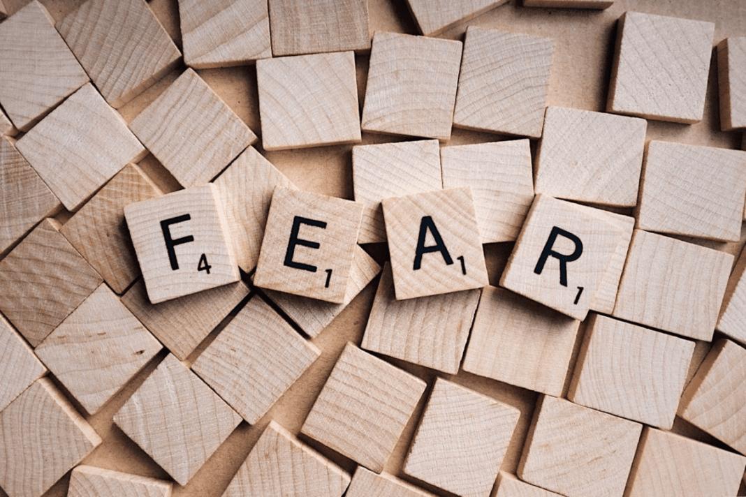 3 fears